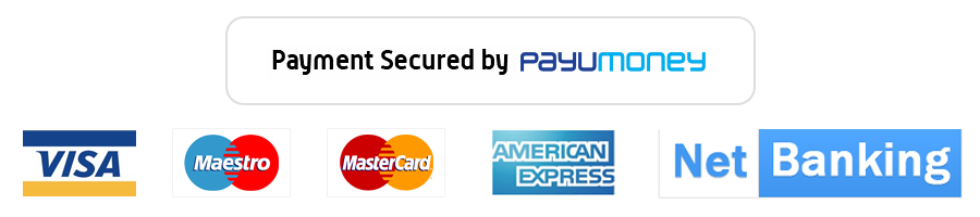 PayU Money - Secure Donation