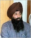 Additional Chief Secretary Prof. Balwinderpal Singh