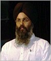 Deputy Chief Organiser Dr. Charan Kamal Singh