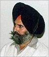 Deputy Chief Secretary S. Hari Singh