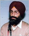 S. Meherpreet Singh