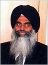 S. Partap Singh