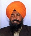 Deputy Chief Organiser (Planning and Devlopment) S. Pirthi Singh
