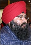 S. Sarbjeet Singh