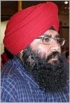 S. Sarbjeet Singh