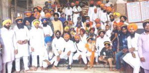 Dastar Chetna March
